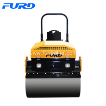 Wholesale Price for Ride-On Road Roller 3 Cylinder Diesel Road Roller Compactor export to Central African Republic Factories