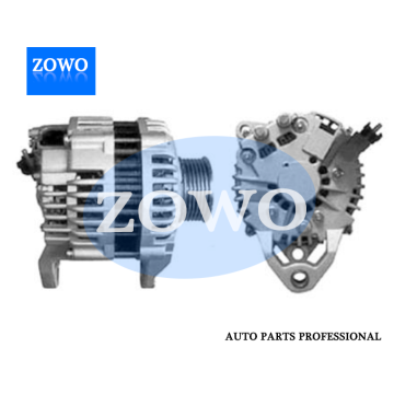 ZWHI107-AL HITACHI CAR ALTERNATOR 90A 12V