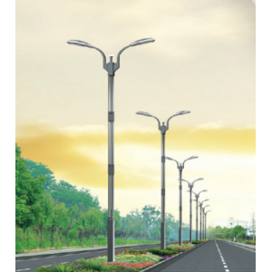 10 Years manufacturer for  Energy-saving LED Road Light export to Pitcairn Factory