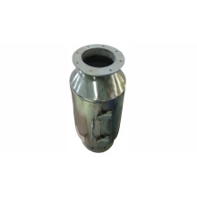 Stainless Steel Magnetic Separator