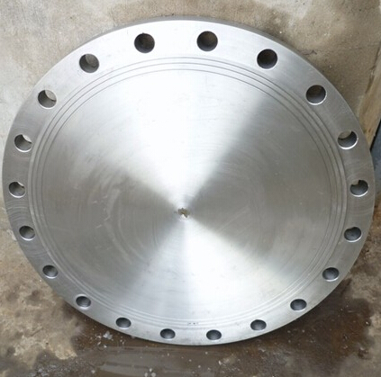 pipe blind flanges