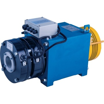 Gearless Traction Machine-WYJ140
