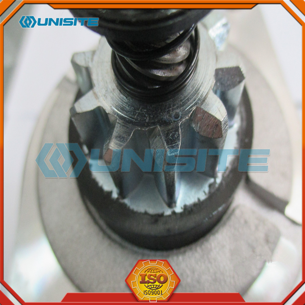 Coated Steel Casting Parts