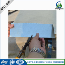 Secondary Low Price Hot Rolled Steel Sheet