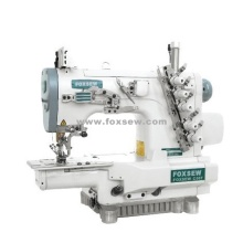 Siruba Type Cylinder Bed Interlock Sewing Machine