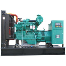 Best Quality for Cummins Power Generators 100kVA Cummins Power Diesel Generator Set export to Senegal Exporter