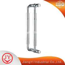 China for Glass Door Knobs Factory Price Tempered Glass Shower Door Handle supply to India Exporter