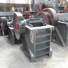 China Gold Supplier for for Jaw Crusher Machine 5-22 t/h Small PE Jaw Crusher Machine export to Jordan Factory
