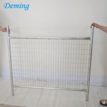 Temporary Chain Link Fence For Construction