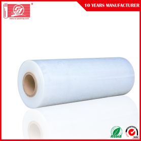 Machine Stretch Wrap Film For Machine Wrap