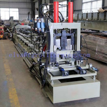 ODM for C/Z Purlin Roll Forming Machine Steel cz purlin making equipment for sale supply to Andorra Importers