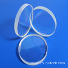 Personlized Products for Optical Filters Sapphire Al2O3 Laser Crystal Windows supply to Cameroon Suppliers