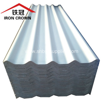 UV-proof Anti-Corrosion Aluminium Foil MgO Roofing Sheets