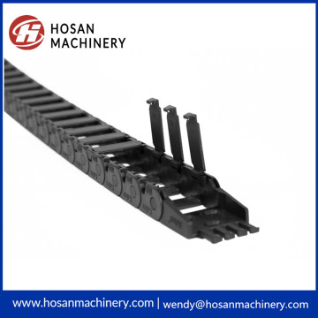 Plastic Bridge Cable Carrier Drag Chain