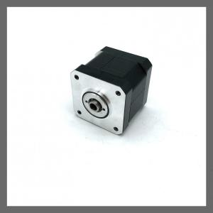 High Performance for Stepper Servo Motor NEMA17 Hollow Shaft Hybrid Stepper Motor(1.8 degree) export to Lesotho Factories