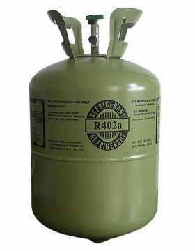 Mixed refrigerant R402A