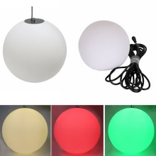 ODM for Magic Led Ball Top Selling DMX Magic 3D Ball Sphere export to Spain Exporter