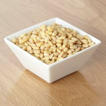 Chinese Northeast Red Pine Nuts Wholesale Factory