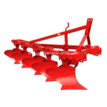 High Quality for Multifunctional Turnover Furrow Plough Tractor mounted five furrow plow supply to Pitcairn Factories
