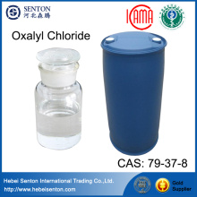 Well-designed for Hydroxylammonium Chloride For Methomyl Household Insecticide Oxalyl Chlorideis export to France Supplier