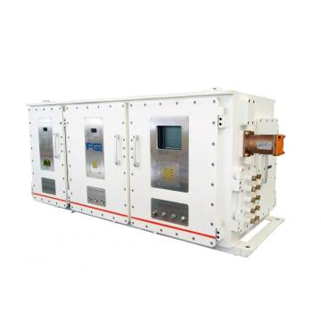 High Performance 3300V Explosion Proof Mining VSD