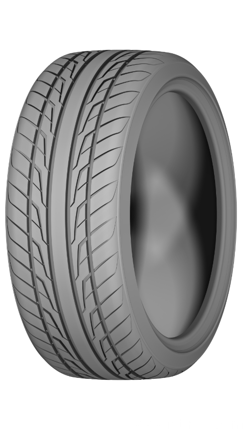 High speed sport UHP Tyre 245/45R20
