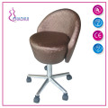 Master Chair With Backrest