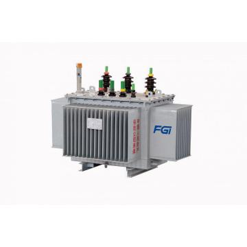 Oil Type Power Station Transformer