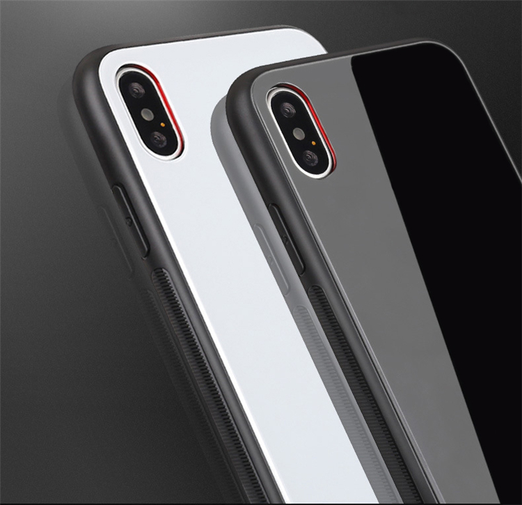 Apple IPhone X Full Protection Case