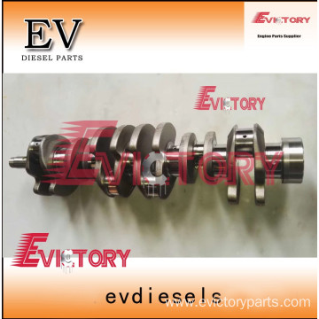 DOOSAN engine DB58 bearing crankshaft con rod conrod