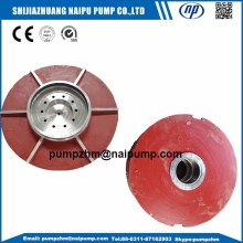 10 Years for OEM Impeller OEM slurry pump parts export to Portugal Exporter