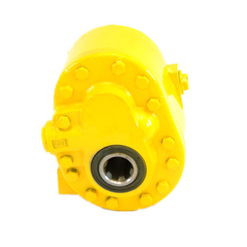 heavy truck PTO gear pump