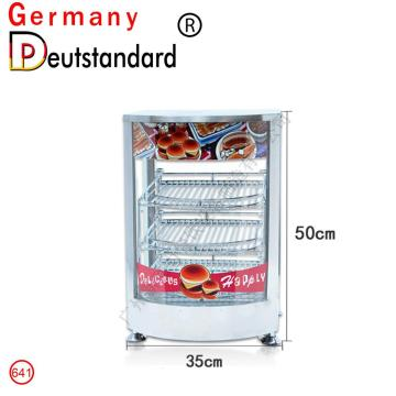 Commercial food warmer display for sale