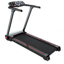 China for Fold Mini Treadmill JK103B-1 360*1100 running area motorized treadmill supply to Iraq Importers