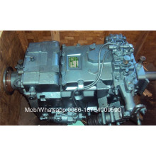 Sinotruk Spare Parts Euro Diesel Engine