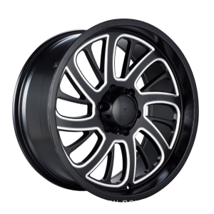 Aluminum Alloy Off-Road Wheel