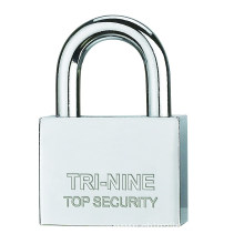 30 MM High Quality Blade Iron Padlock Short Shackle
