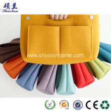 Fashionable handbag made by Felt