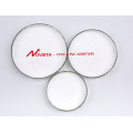Opaque Acrylic Impact Modifier for PVC Prducts