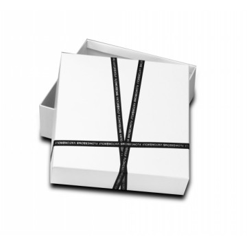 Rigid Garment Custom Paper Box