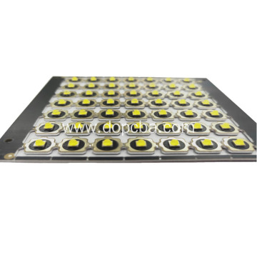Fast Prototype LED PCB Assembly