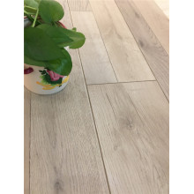 Customized for Grey 8Mm Laminate Flooring AC4 good qulaity emobssed  laminate flooring export to Montserrat Manufacturer