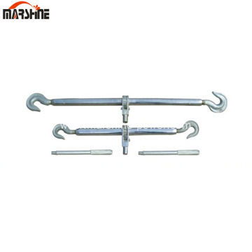 Dual Hook Steel Turnbuckle