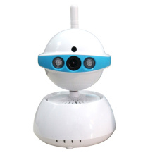 Short Lead Time for for China Manufacturer Supply of 1MP 720P IP Camera, 1MP Wireless Security Cameras, Swann Security Cameras Cheap WiFi Home IP Wireless Security Cameras Monitor export to Italy Wholesale