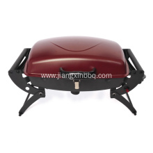 Top for Cart Gas Grill Single Burner Portable And Foldable Gas Grill export to Russian Federation Manufacturer