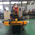 CNC Punching Drilling Line for Steel Sheet