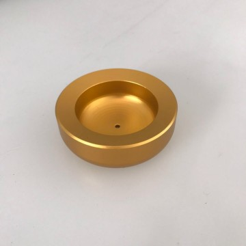 Shenzhen prototype cnc machining brass parts