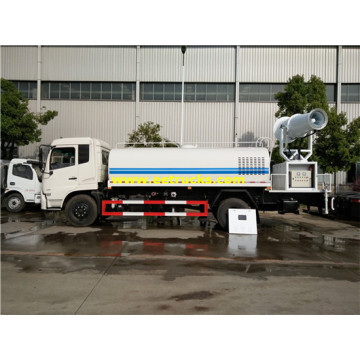 10ton 180hp Dust Control Vehicles