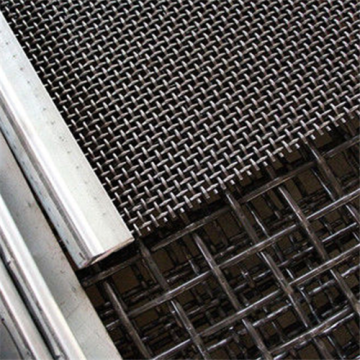 Zero Defect Woven Screen Mesh