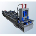 C Z stand Channel Steel Automatic Purlin Machine